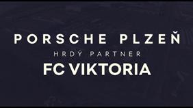 Porsche Plzeň & FC Viktoria
