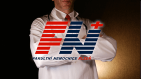 FN Plzeň – náborový spot