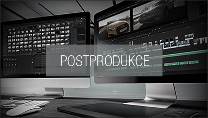 Postprodukce