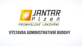 Jantar Plzeň časosběr